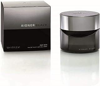 Aigner Black - perfume for men Eau de Toilette 125 ml