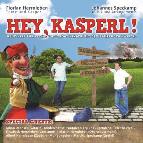 Hey Kasperl! Titelbild