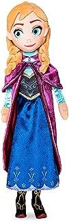 Disney Anna Plush Doll - Medium