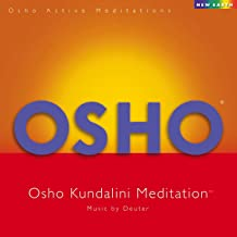 kundalini dance meditation