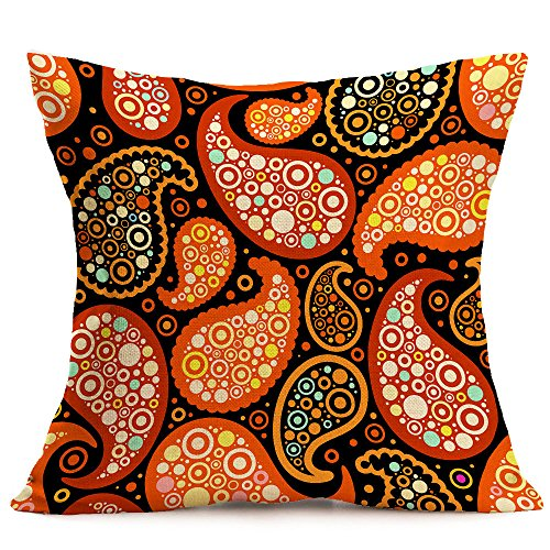 Printasaurus Pillow  New Bohemian Pattern Throw Pillow Cover Car Cushion Cover Pillowcase Home Decor Home & Garden Pillow Case
