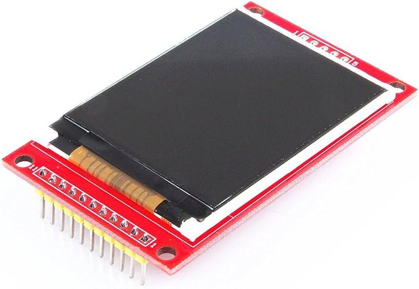 HiLetgo 2.2 inch ILI9225 SPI Serial Module Year-end Super popular specialty store gift TFT Port 176x220 LCD