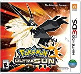 Pokémon Ultra Sun - Nintendo 3DS (World Edition)