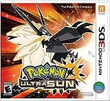 Pokémon Ultra Sun - Nintendo 3DS (World Edition)