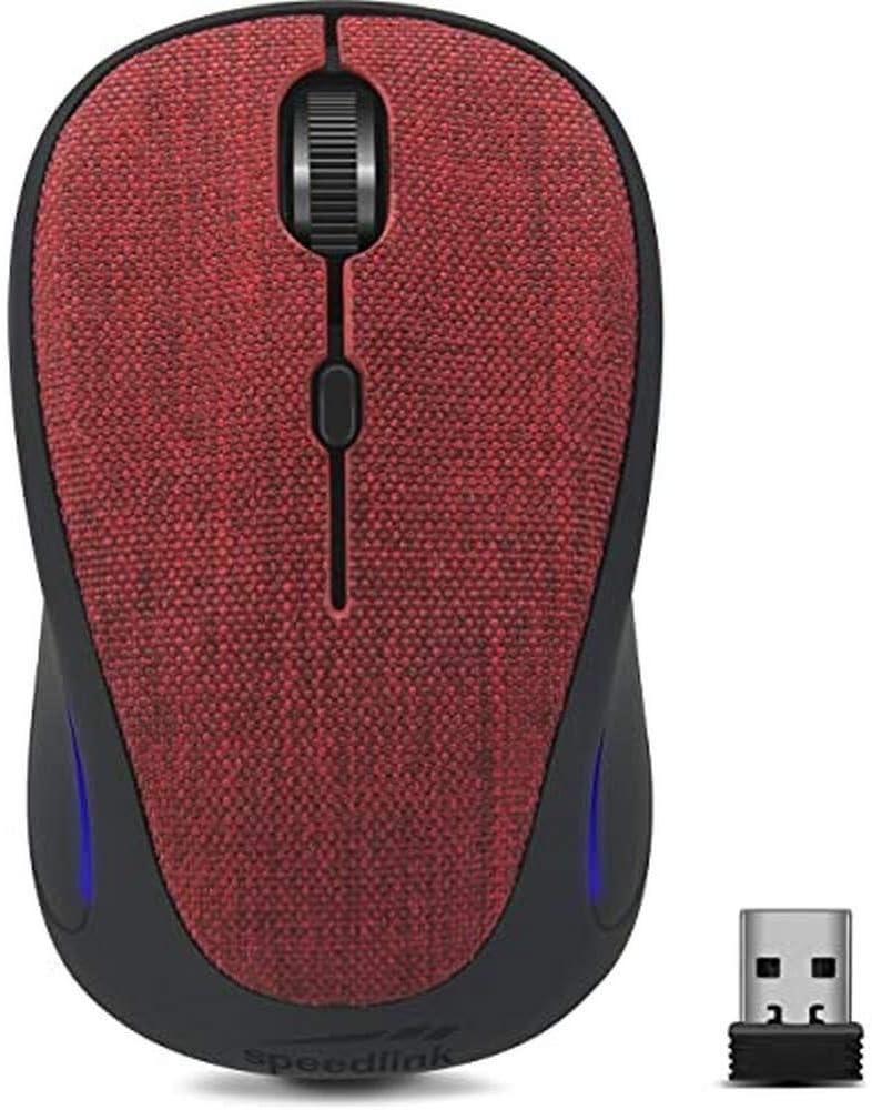 Speedlink Cius Mouse Kabellose Maus Für Büro Computer Zubehör
