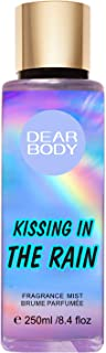Dear Body Kissing in the Rain Fragrance Mist 250 ml/8.4 fl oz