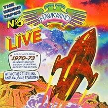 Best hawkwind live 1973 Reviews