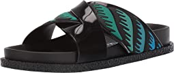 x A La Garconne Energy Slide Sandal