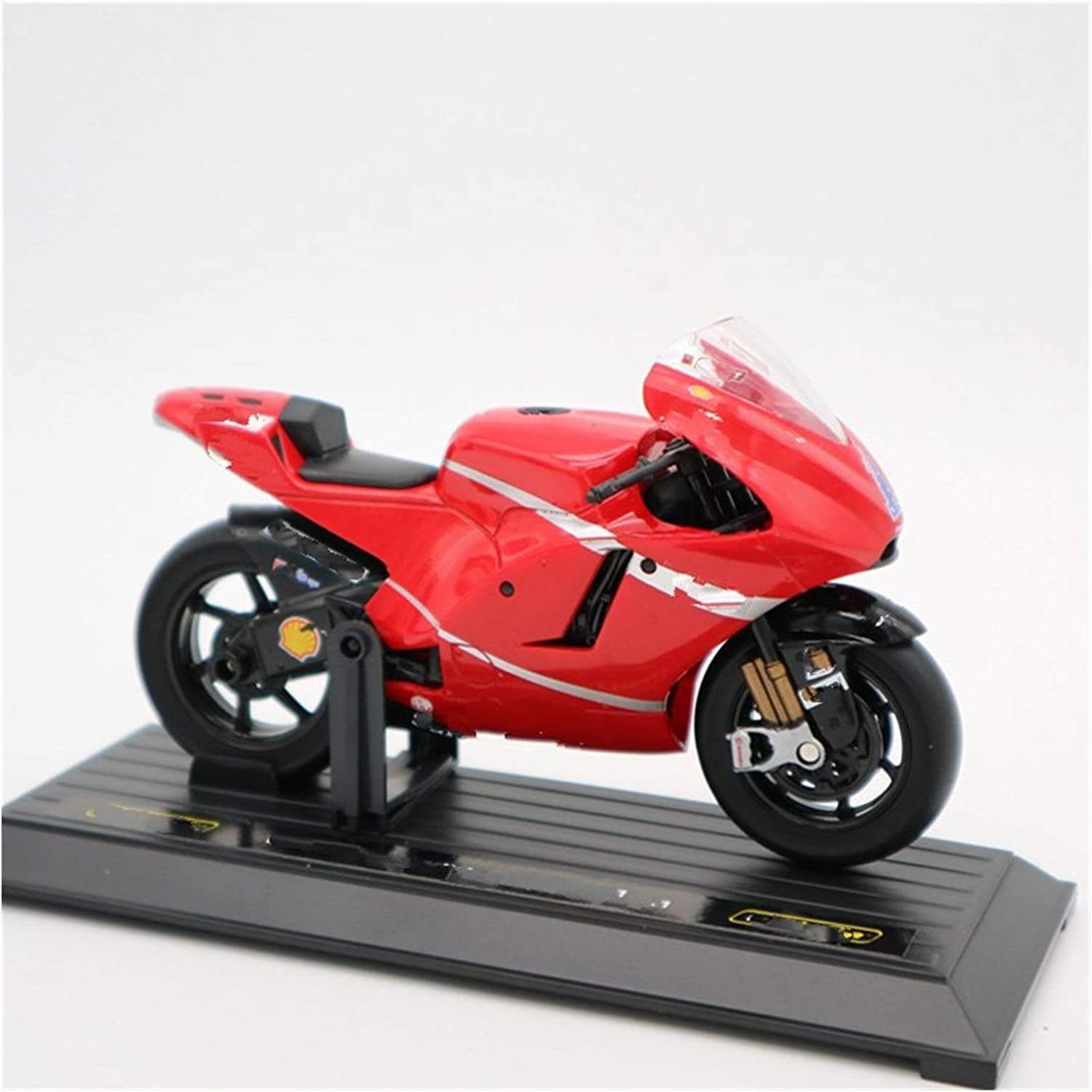 ZXPP Diecast Model Car Limited time Max 66% OFF for free shipping 1:16 Allo Motorcycle Scale Racing