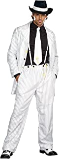Dreamgirl 8105 Zoot Suit Riot Adult Costume