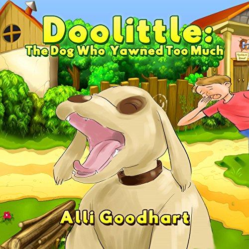 Doolittle audiobook cover art