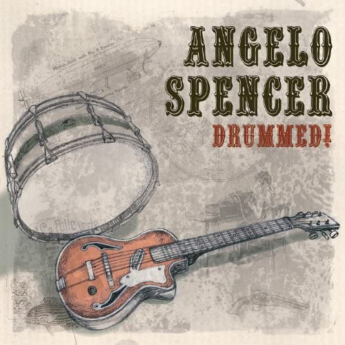 Angelo Spencer