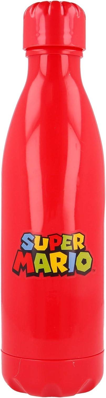 BOTELLA PP DAILY 660 ML SUPER MARIO