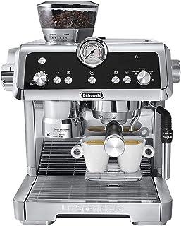 ماكينة تحضير القهوة لا سبشياليستا EC9335.M من ديلونجي - فضي
