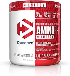 Best muscletech amino build fruit punch Reviews