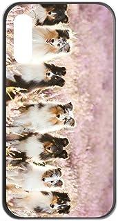 Case for Hisense Rock V Rock 5 Case TPU Soft Cover Case R-44