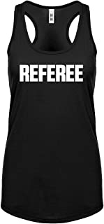 Best women's referee tank top Reviews