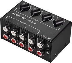 ビニールレコードプレーヤー用RCA入力フォノターンテーブルオーディオプリアンプ