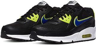 Nike Air Max 90 LTR (GS), Chaussure de Course Femme
