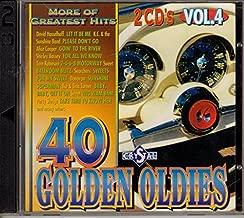 40 Golden Oldies V.4