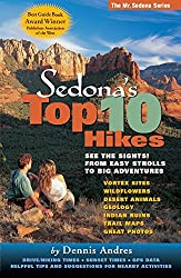 Sedona's top 10 Hikes