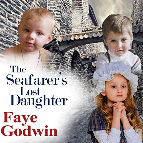 The Seafarer's Lost Daughter cover art