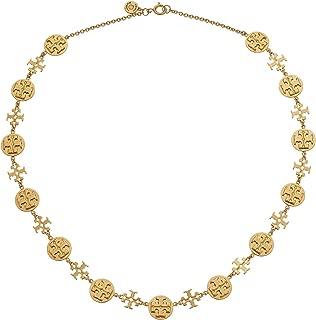 jenny gold necklace