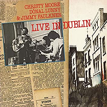 Live In Dublin (Remastered 2020)