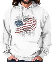 76 Flag America USA United States Patriotic Hoodie