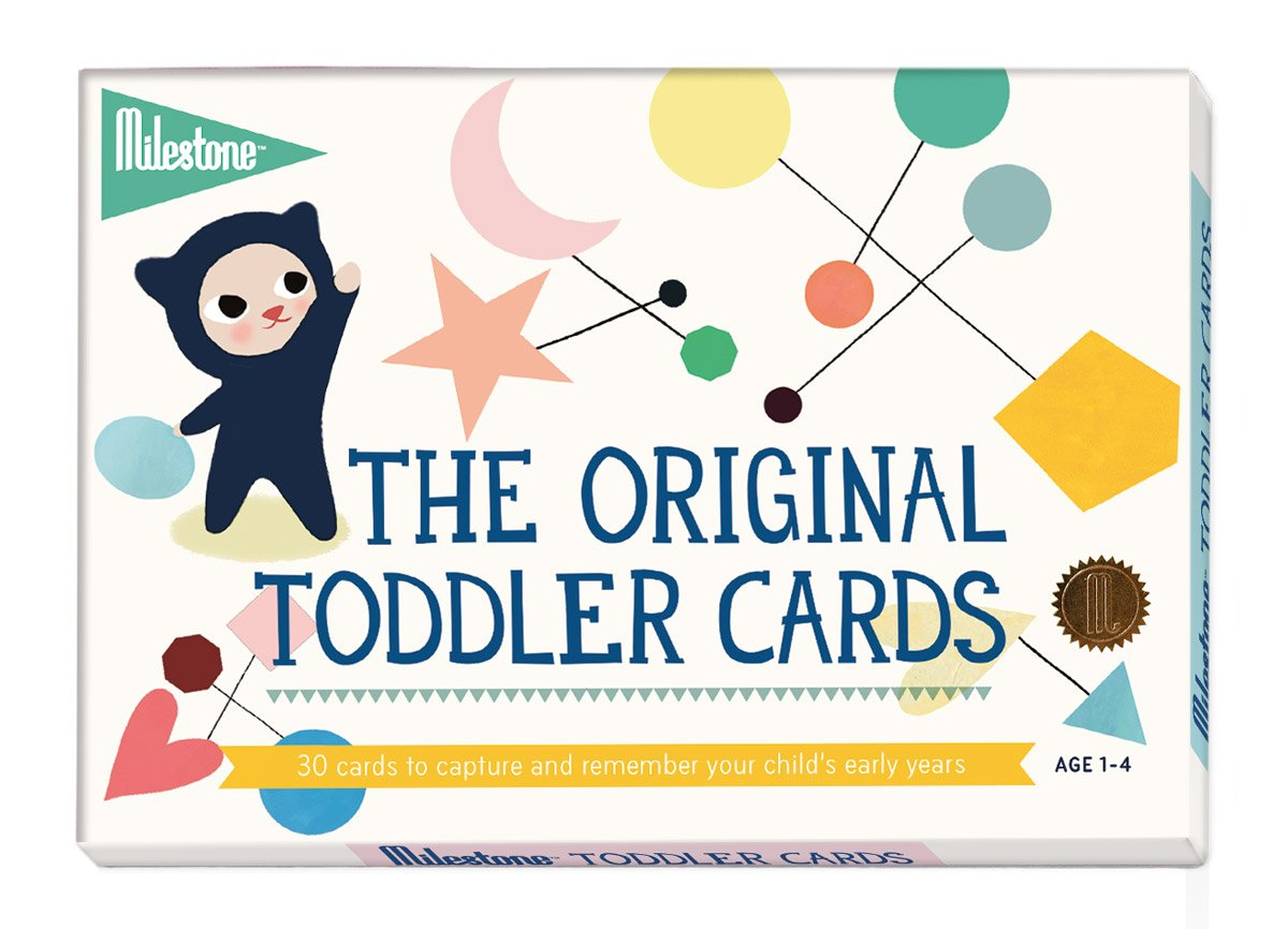 Department store Milestone - Toddler Very popular Photo Cards Capture The 30 to