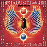 Journey - Greatest Hits 2LP Disc 1 Side 1   1 Only the Young   2 Don't Stop Believin'   3 Wheel in the Sky   4