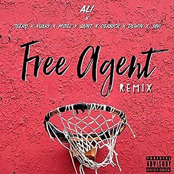 Free Agent (Remix)