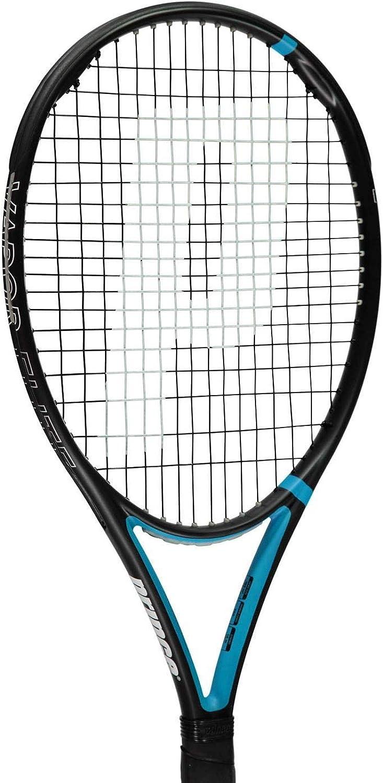 Prince Vapor Elite Tennisschläger Erwachsene Schwarzer Blau Sport Schläger B07L3YBTFV  Elegant und feierlich