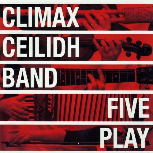 Climax Ceilidh Band