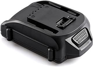 Energup WA3525 2000mAh 20-Volt MAX Lithium Replacement Battery for Series WG151s, WG155s, WG251s, WG255s, WG540s, WG545s, WG890, WG891