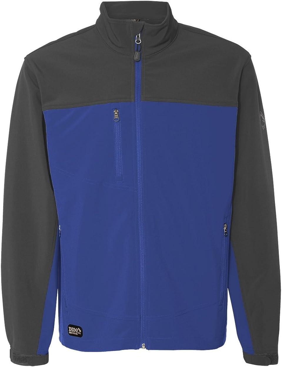 DRI Duck Adult Motion Soft Direct sale of [Alternative dealer] manufacturer Shell Jacket
