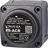 Blue Sea 7601 DC Mini ACR Automatic Charging Relay - 65 Amp