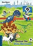 Sieben für Dino Hermann