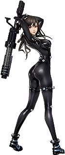 Hdge technical statue No.15 GANTZ:O レイカ Xショットガン ver.(再販) ノンスケール PVC&ABS製 塗装済み 完成品フィギュア