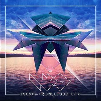 Escape From Cloud City