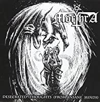 Desecrated Thoughts (From Insane Minds) by Morthra