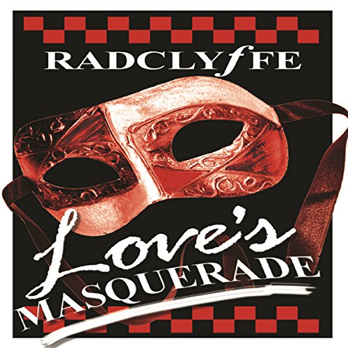 Love's Masquerade audiobook cover art