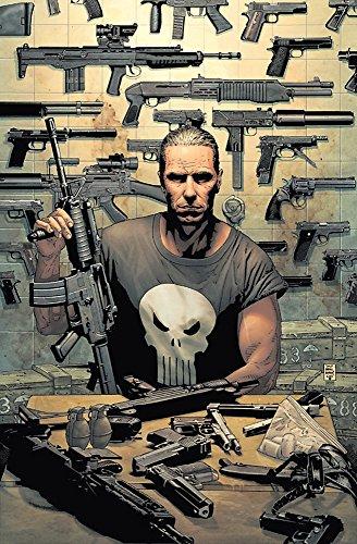 Ennis, G: Punisher Max By Garth Ennis Omnibus Vol. 1 (The Punisher Max Omnibus)