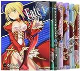 Fate/EXTRA コミック 1-6巻セット (カドカワコミックス・エース)