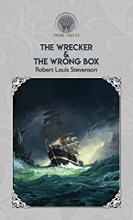The Wrecker & The Wrong Box