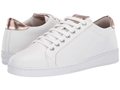 Blackstone Low Sneaker RL90 (Rose Gold) Women