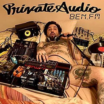 Private Audio
