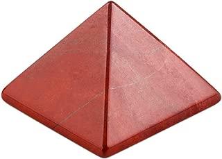 Best red jasper pyramid Reviews