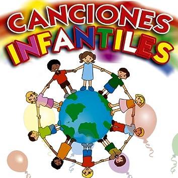Canciones Infantiles Vol.2