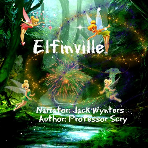 Elfinville cover art